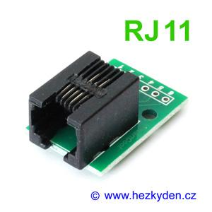 Adapter RJ11