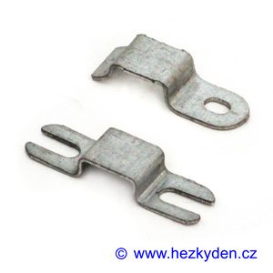 Bimetalový teplotní spínač KSD9700 - úchytka