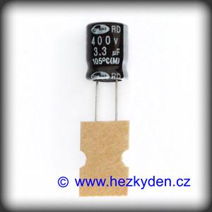 Elektrolyt 3u3 400V