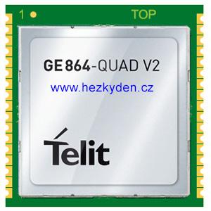 GSM modem Telit GE864