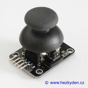Joystick KY-023