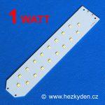 LED modul 1 watt