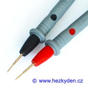 Měřicí kabely k multimetru CHILLI