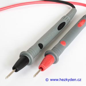 Měřicí kabely k multimetru PROFI
