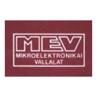 Mikroelektronikai Vállalat - MEV