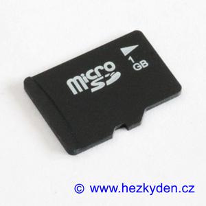 Micro SD karta