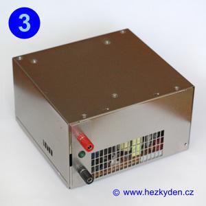 PC zdroj 12V - typ 3