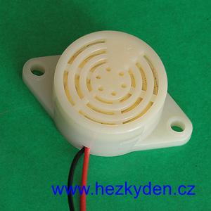 Piezo indikátor 220 V