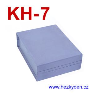 Plastová krabička KH-7