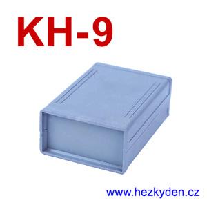 Plastová krabička KH-9