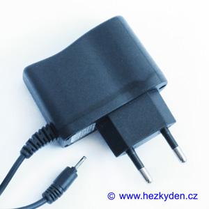 Spínaný zdroj adapter 5V 500mA