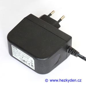 Spínaný zdroj adapter 7,5 V 2,5 A