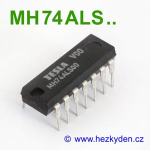 Tesla MH74ALS00