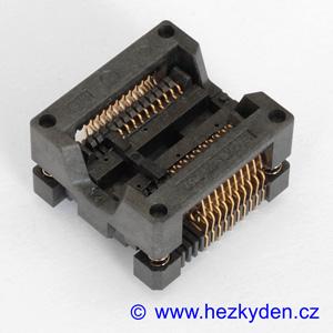 Test Socket SMD 20-pin