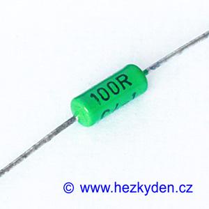 Rezistory TR161