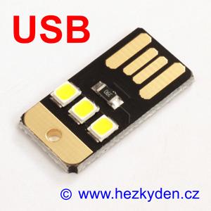 USB LED tester
